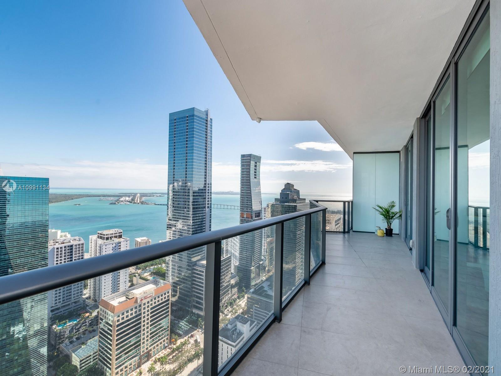 SLS Brickell #4502 photo24