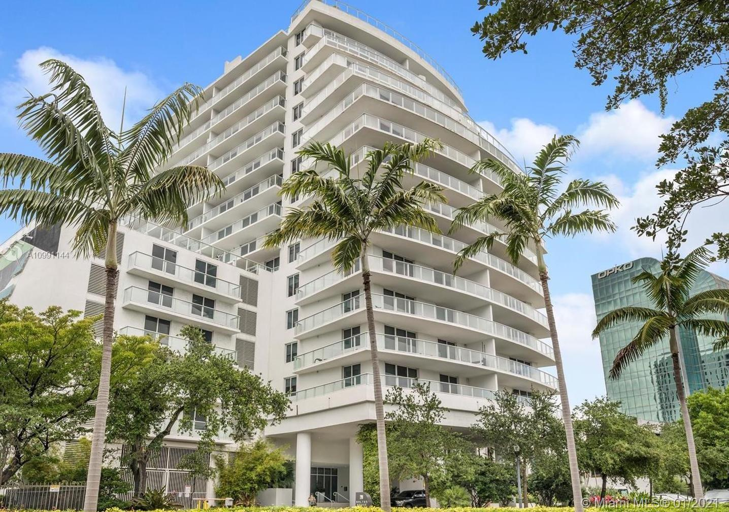 Baltus House #811 - 4250 Biscayne Blvd #811, Miami, FL 33137
