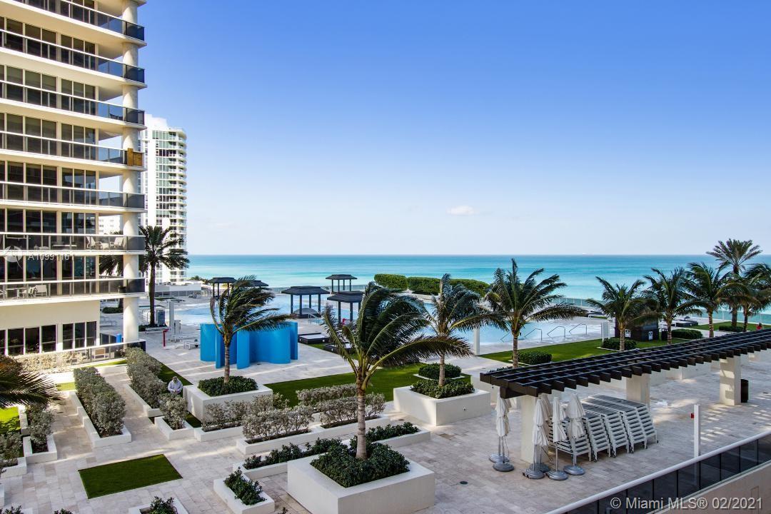 Beach Club II #908 - 1830 S Ocean Dr #908, Hallandale Beach, FL 33009