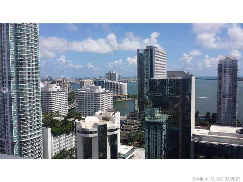 1060 Brickell East Tower #2406 - 1050 Brickell Ave #2406, Miami, FL 33131