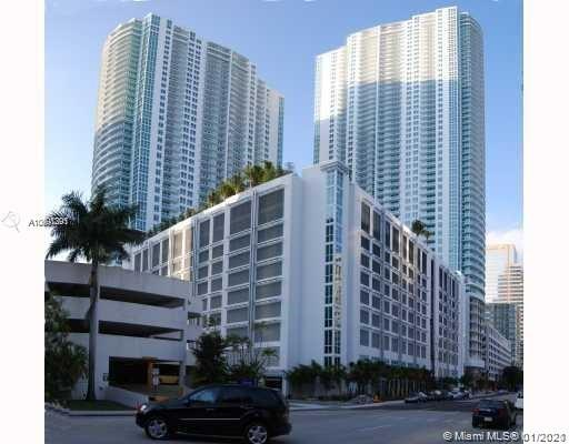 The Plaza on Brickell 2 #1907 - 951 Brickell Ave #1907, Miami, FL 33131