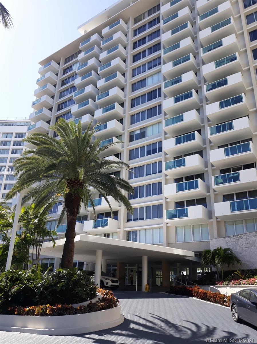 Mirador North #430 - 1200 West Ave #430, Miami Beach, FL 33139