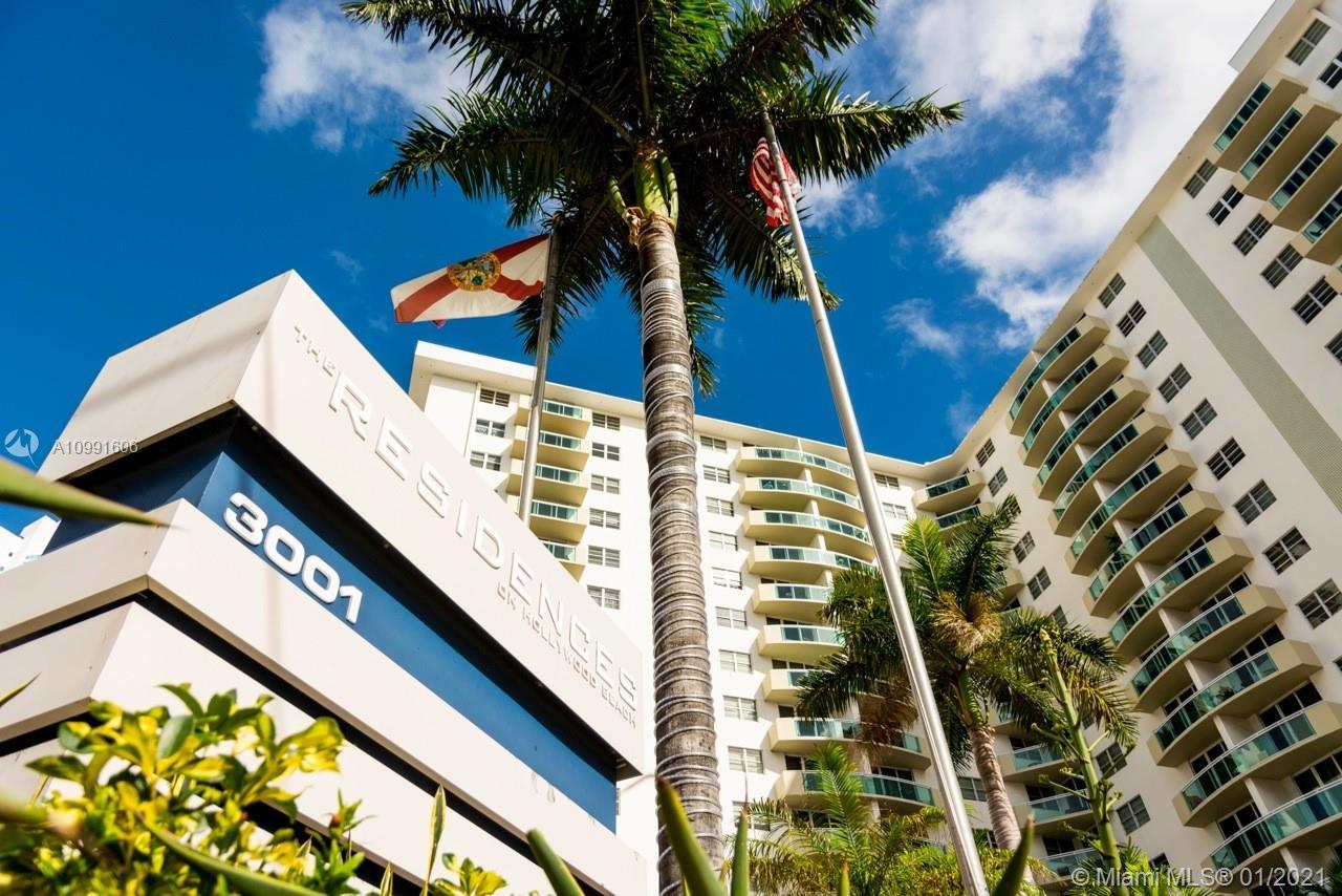 Residences on Hollywood #639 photo02
