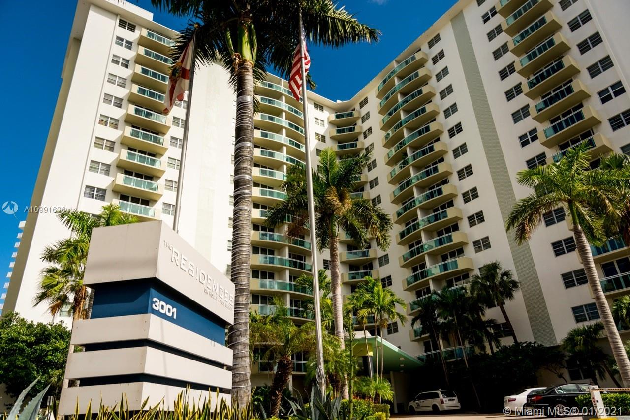 Residences on Hollywood East Tower #639 - 3001 S Ocean Dr #639, Hollywood, FL 33019