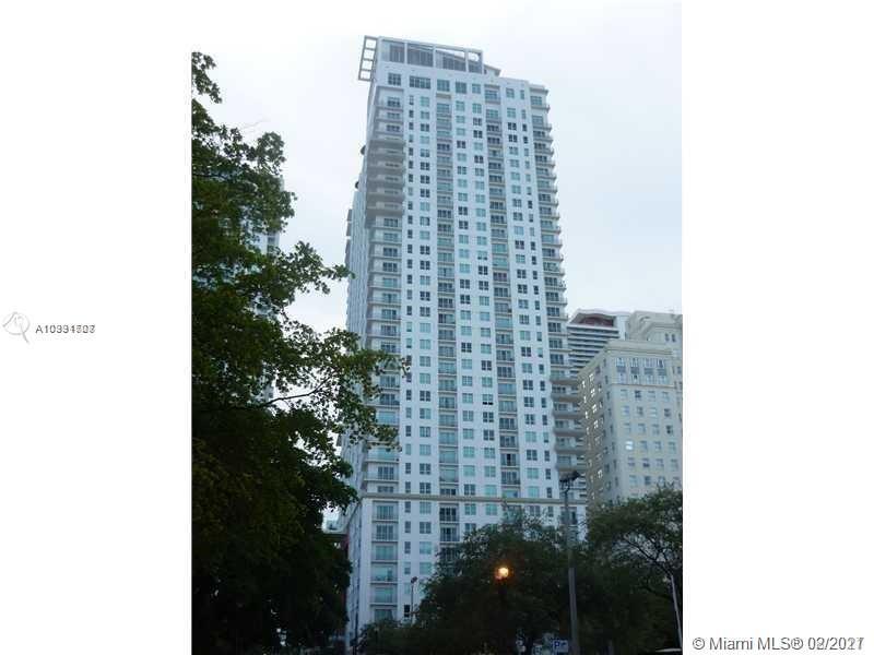 The Loft Downtown #3217 - 133 NE 2nd Ave #3217, Miami, FL 33132