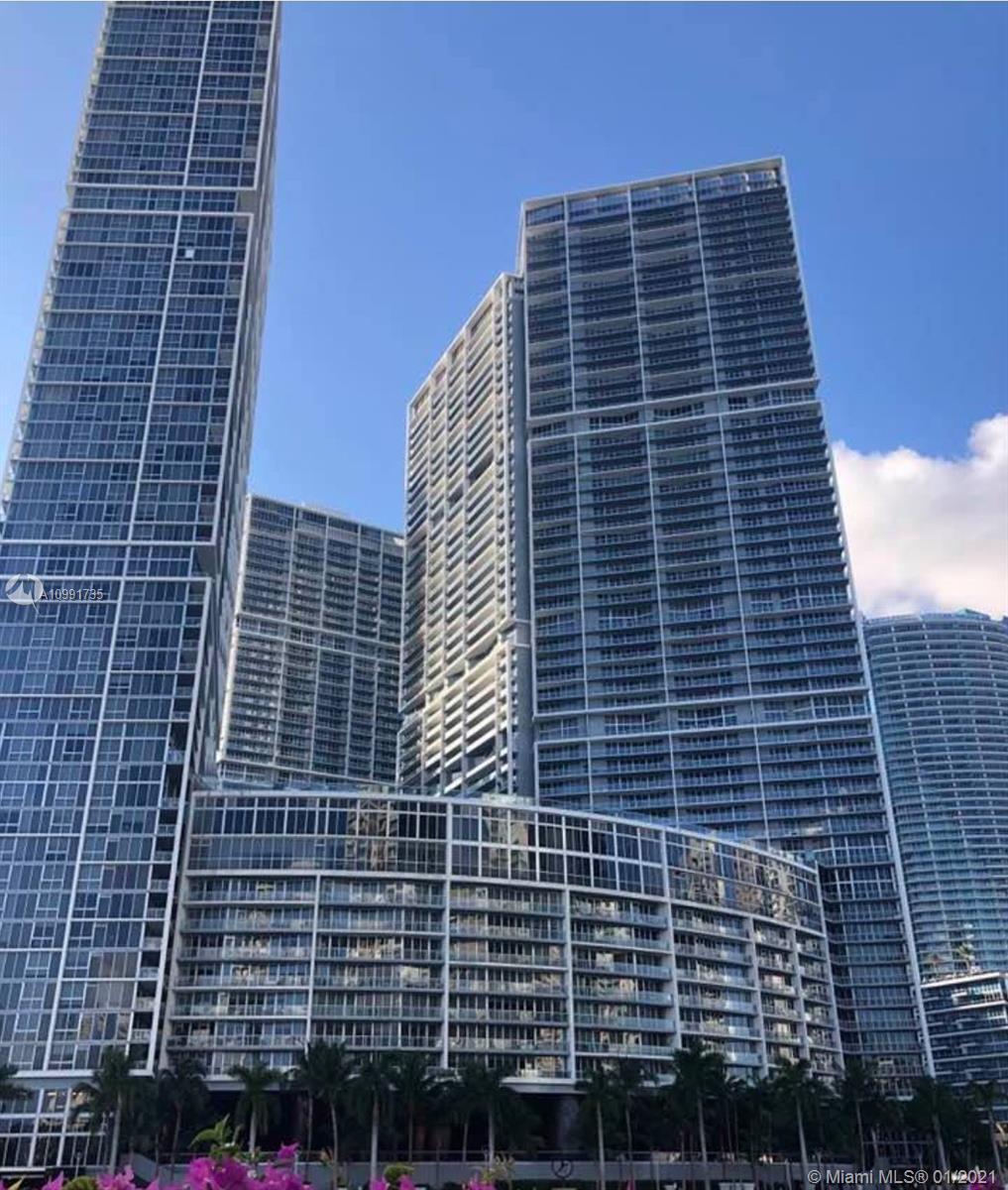 Icon Brickell 1 #706 - 465 Brickell Ave #706, Miami, FL 33131