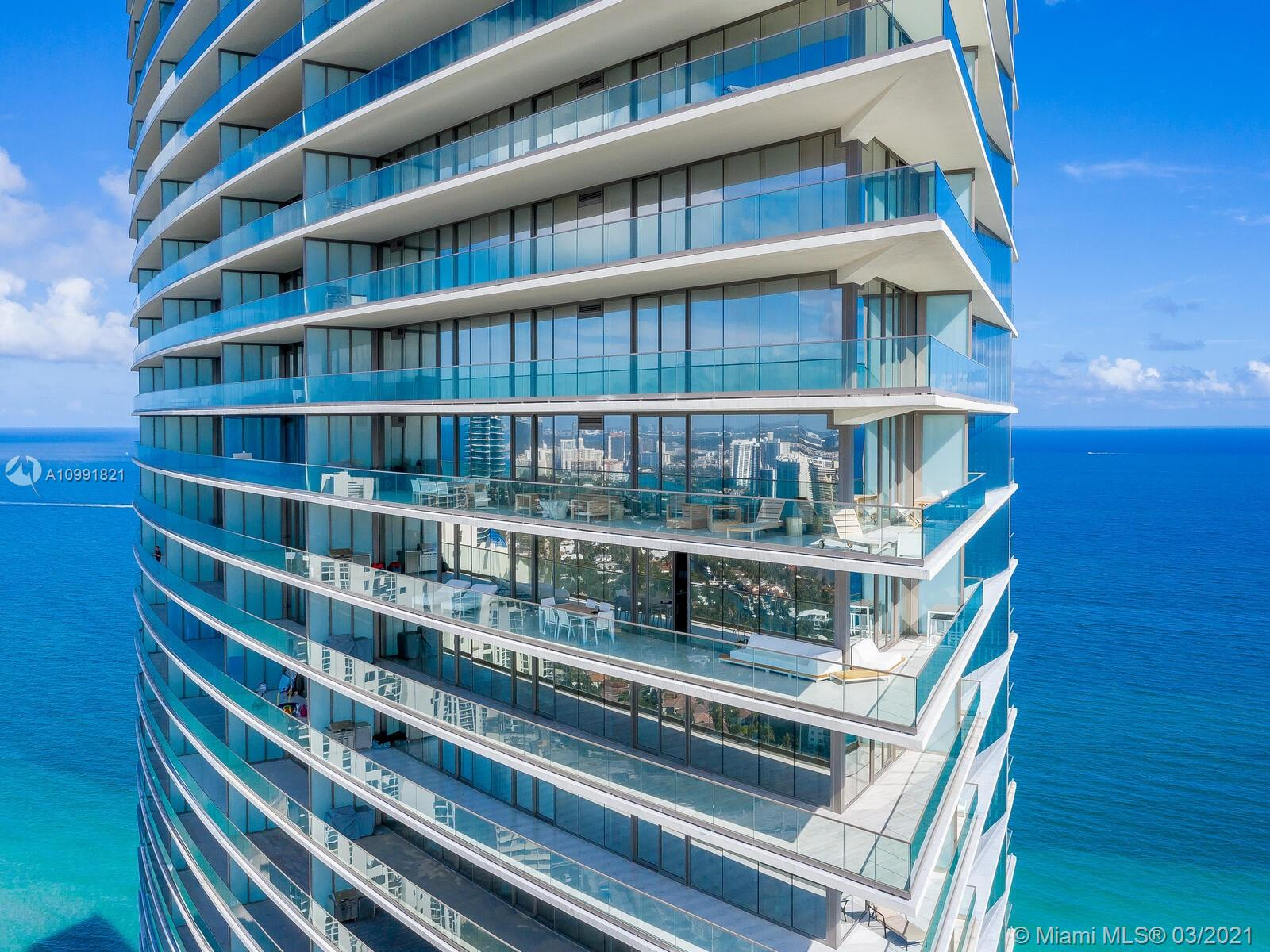 Armani Casa Tower #4005 - 18975 Collins Ave #4005, Sunny Isles Beach, FL 33160