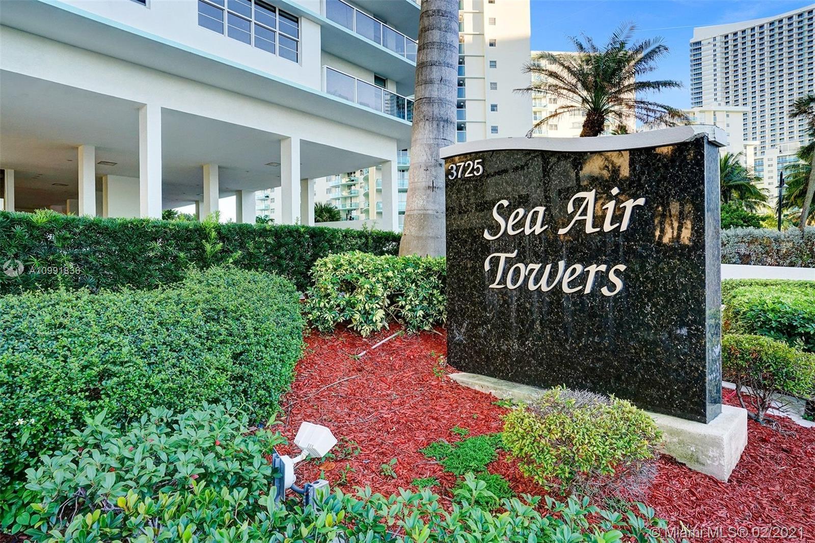 Sea Air Towers #PH-27 - 35 - photo