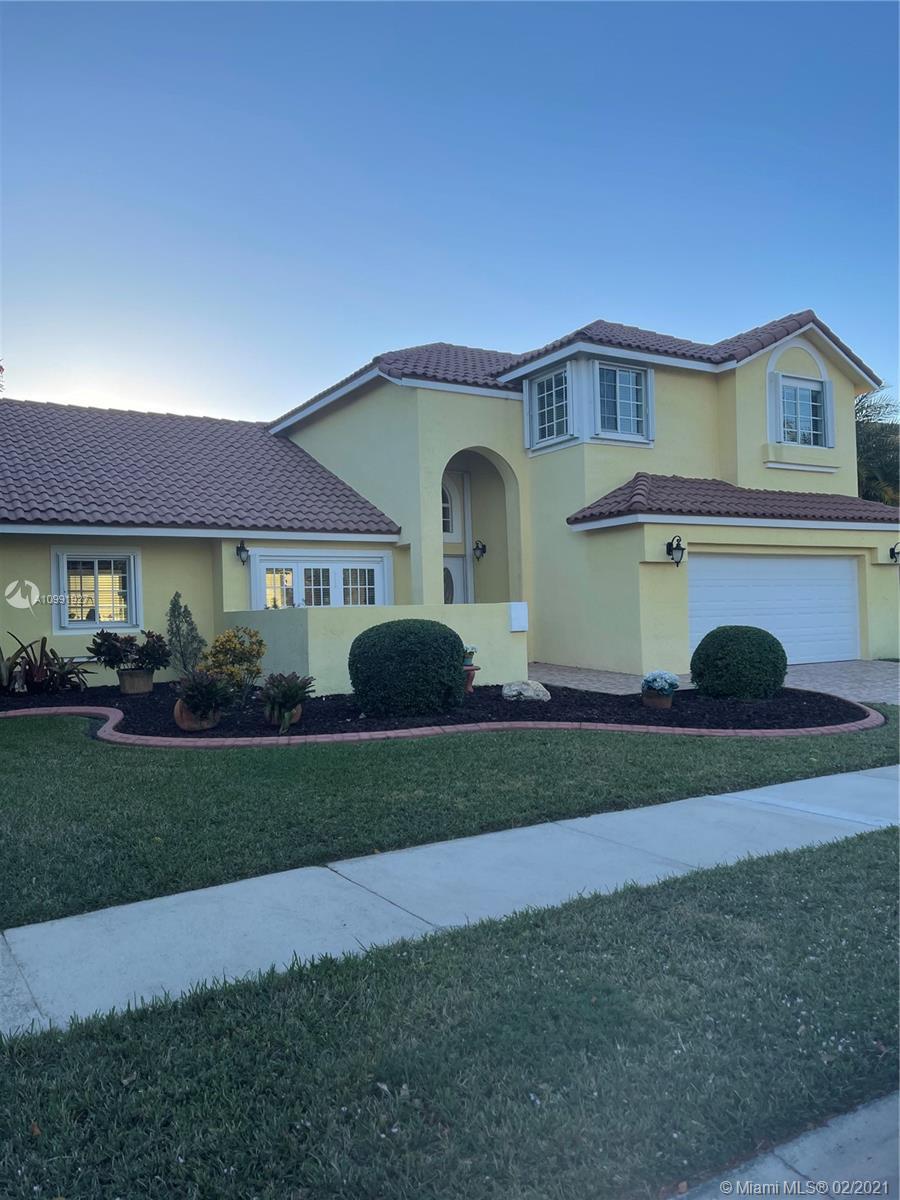 Weston - 1055 San Luis Rey, Weston, FL 33326