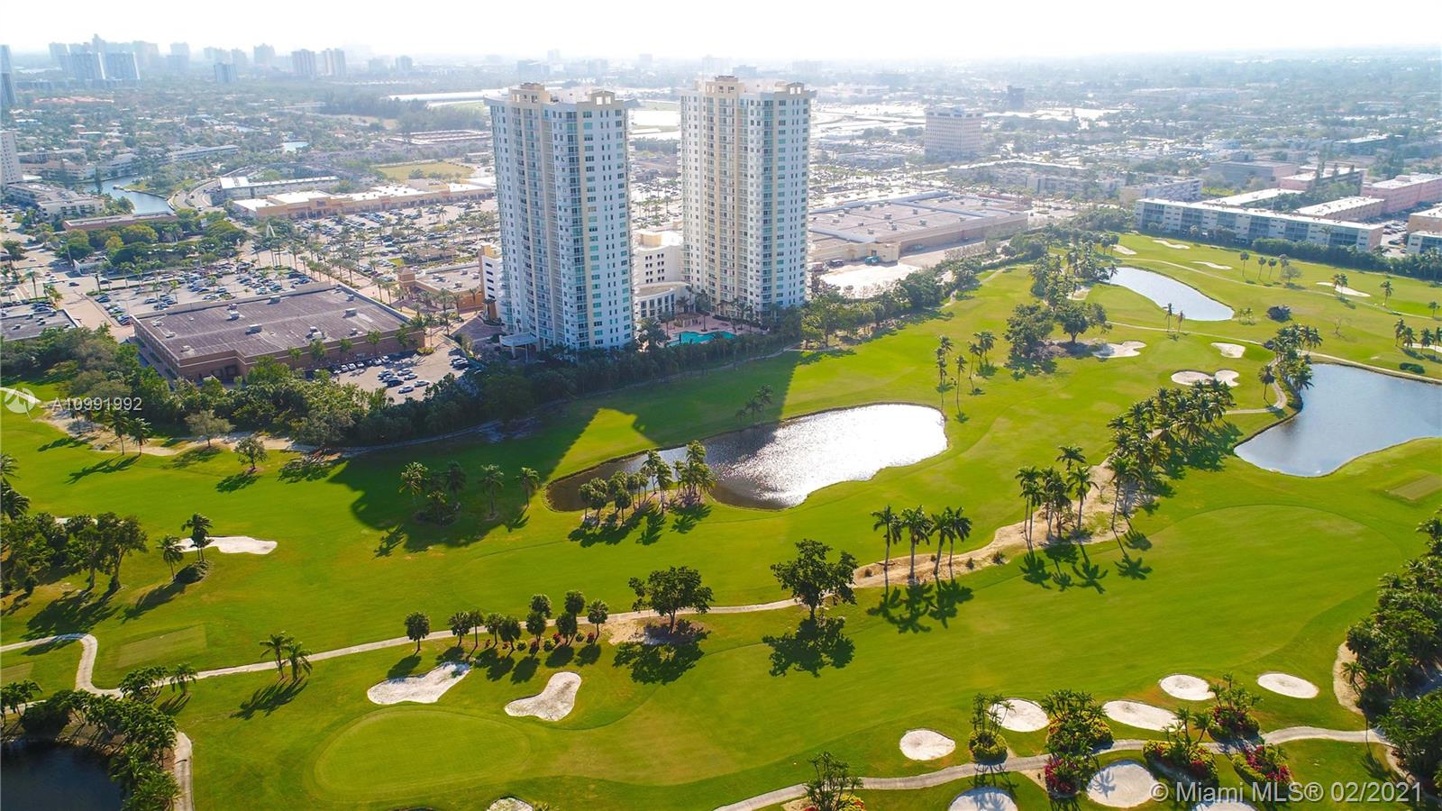 Duo Hallandale West #1605W - 1745 E Hallandale Beach Blvd #1605W, Hallandale Beach, FL 33009