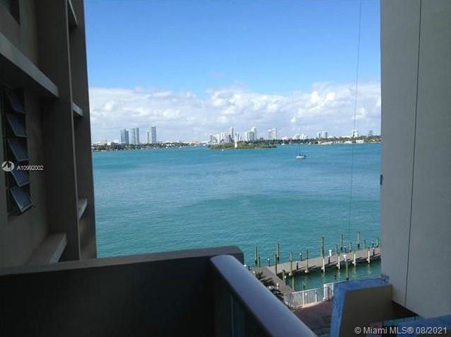 Mirador North #524 - 1200 West Ave #524, Miami Beach, FL 33139