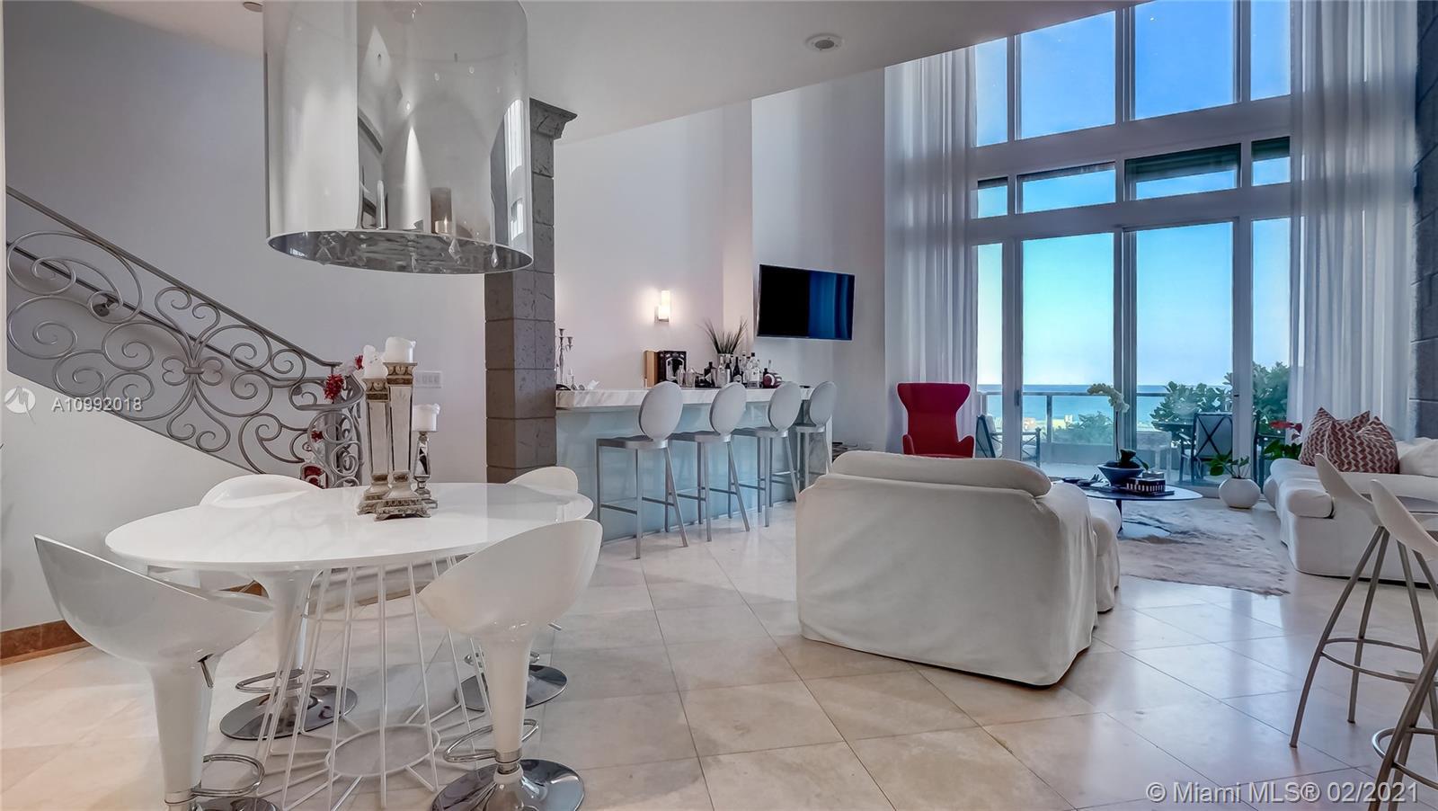 Il Villaggio #BH03 - 1455 Ocean Dr #BH03, Miami Beach, FL 33139