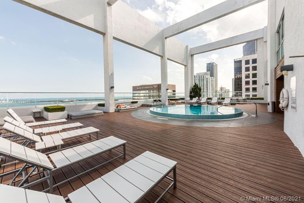 500 Brickell #3601 photo36