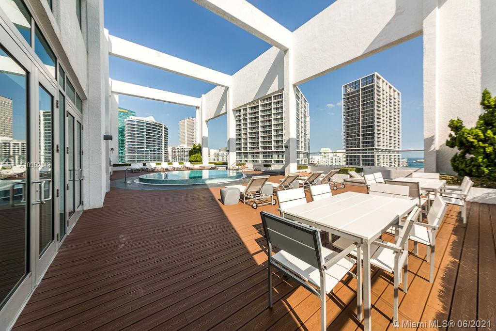 500 Brickell #3601 photo38