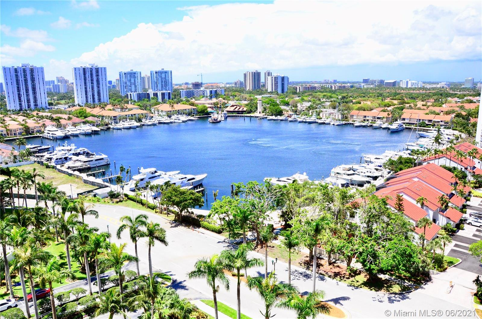 North Tower at the Point #1507 - 21205 Yacht Club Dr #1507, Aventura, FL 33180