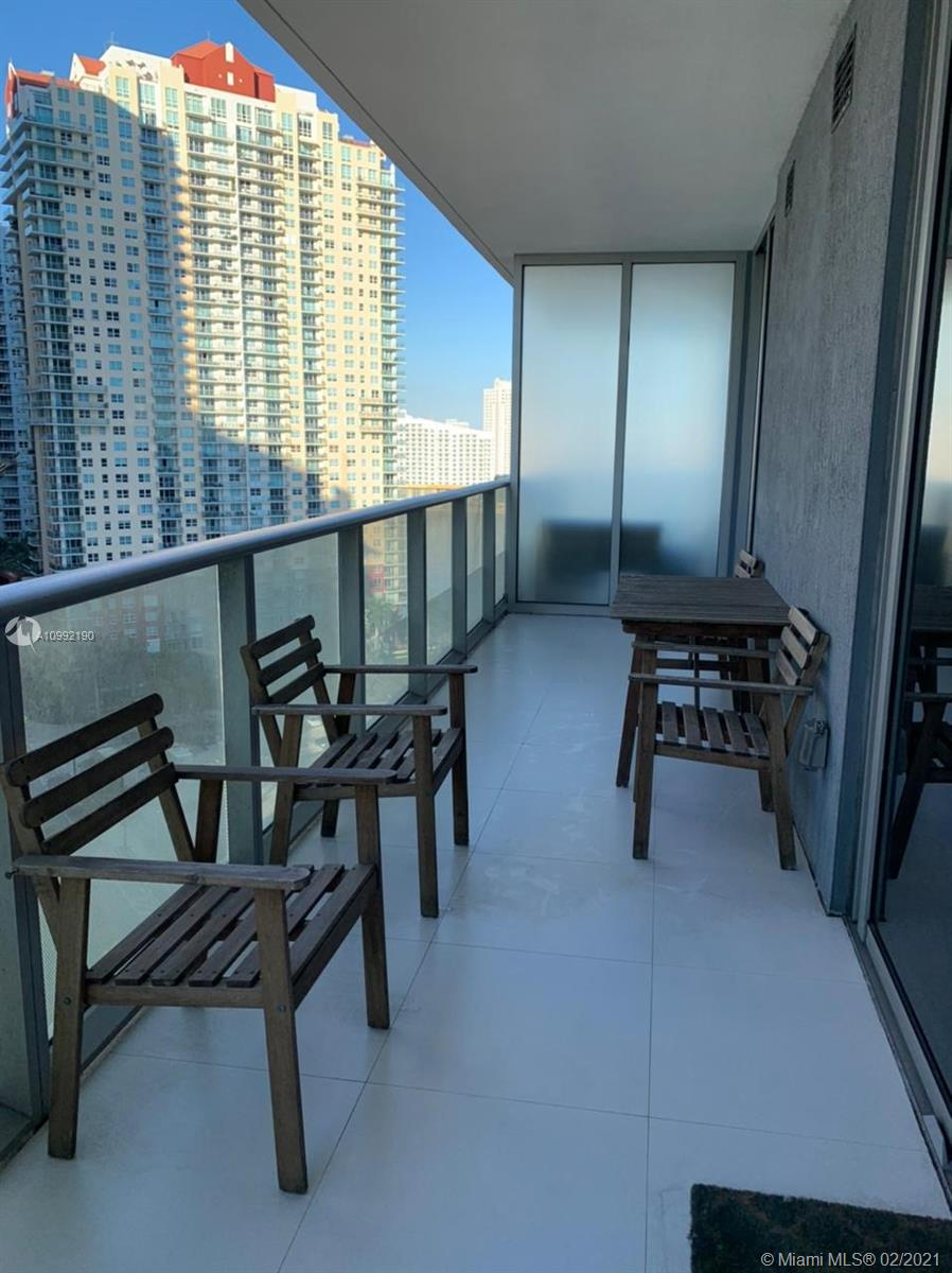 Brickell House #1611 - 1300 Brickell Bay Dr #1611, Miami, FL 33131