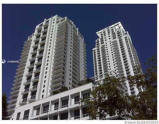 1060 Brickell East Tower #2008 - 1050 Brickell Ave #2008, Miami, FL 33131