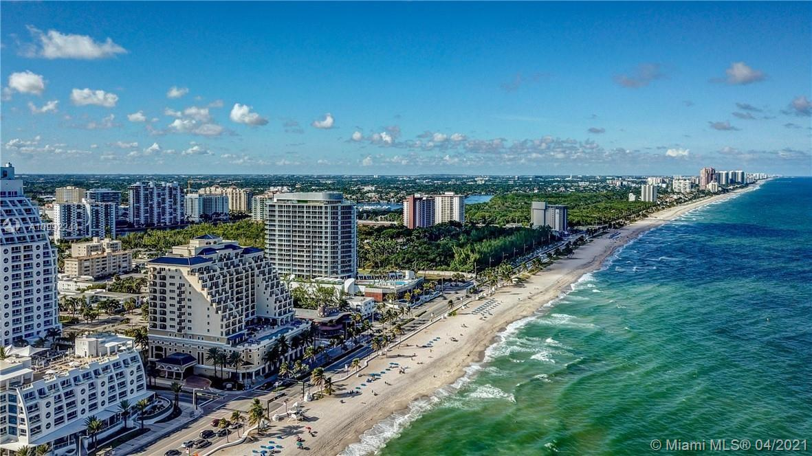 601 N Ft Lauderdale Beach Blvd #902 photo011