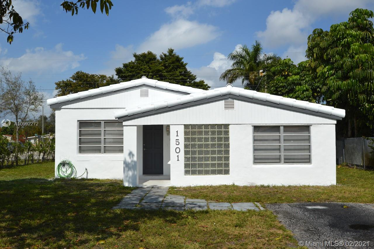 North Miami Beach - 1501 NE 173rd Street, North Miami Beach, FL 33162