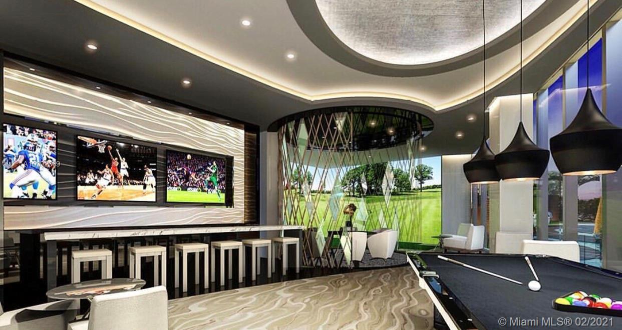 Paramount Miami Worldcenter #3905 photo27