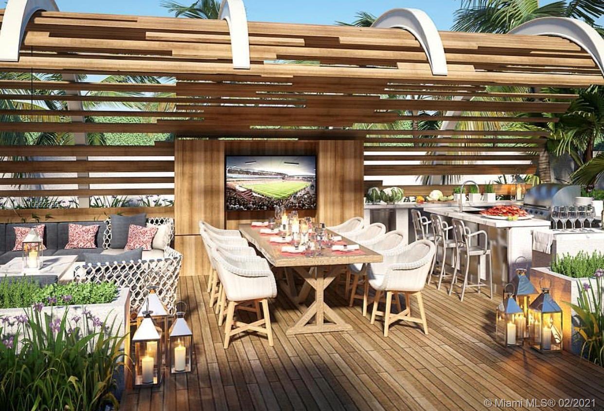 Paramount Miami Worldcenter #3905 photo28