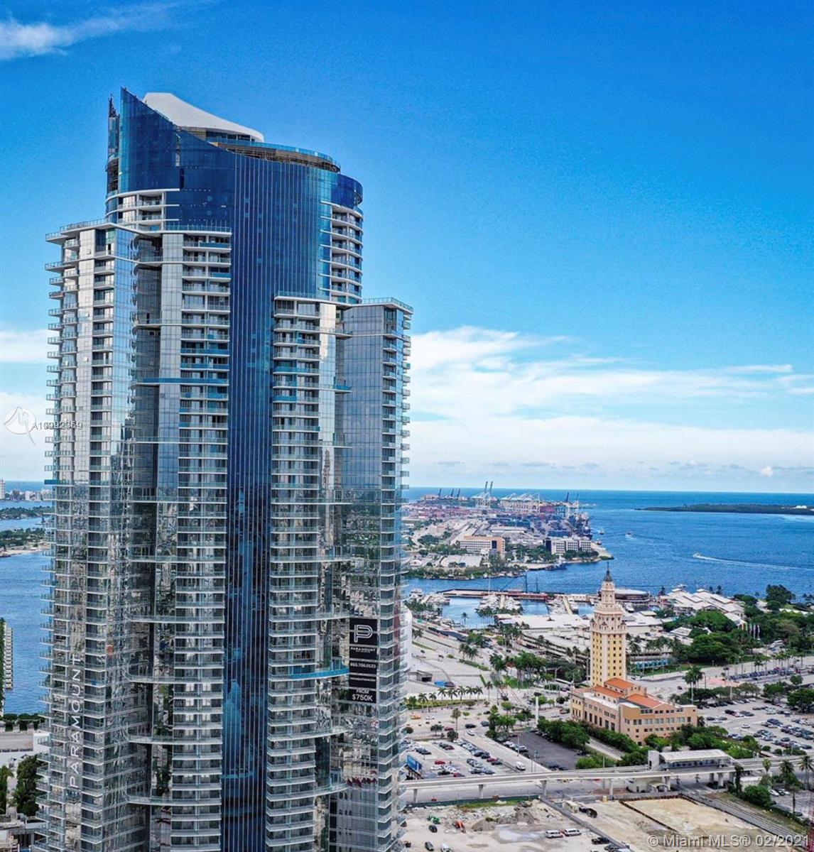 Paramount Miami Worldcenter #3905 photo10