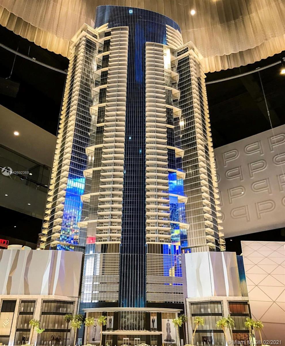 Paramount Miami Worldcenter #3905 photo25