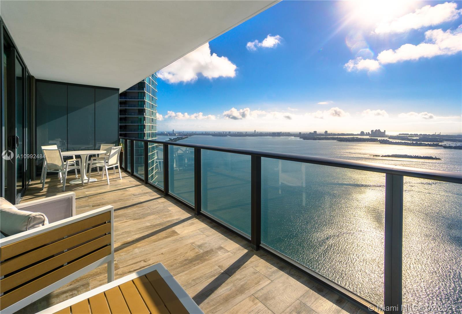 Paraiso Bay #4402 - 650 NE 32nd St #4402, Miami, FL 33137