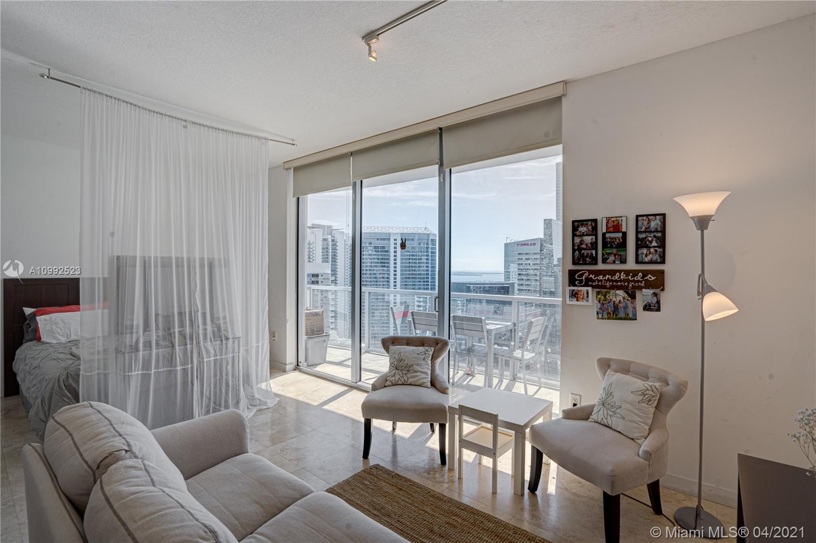1060 Brickell West Tower #3809 - 1060 Brickell Ave #3809, Miami, FL 33131