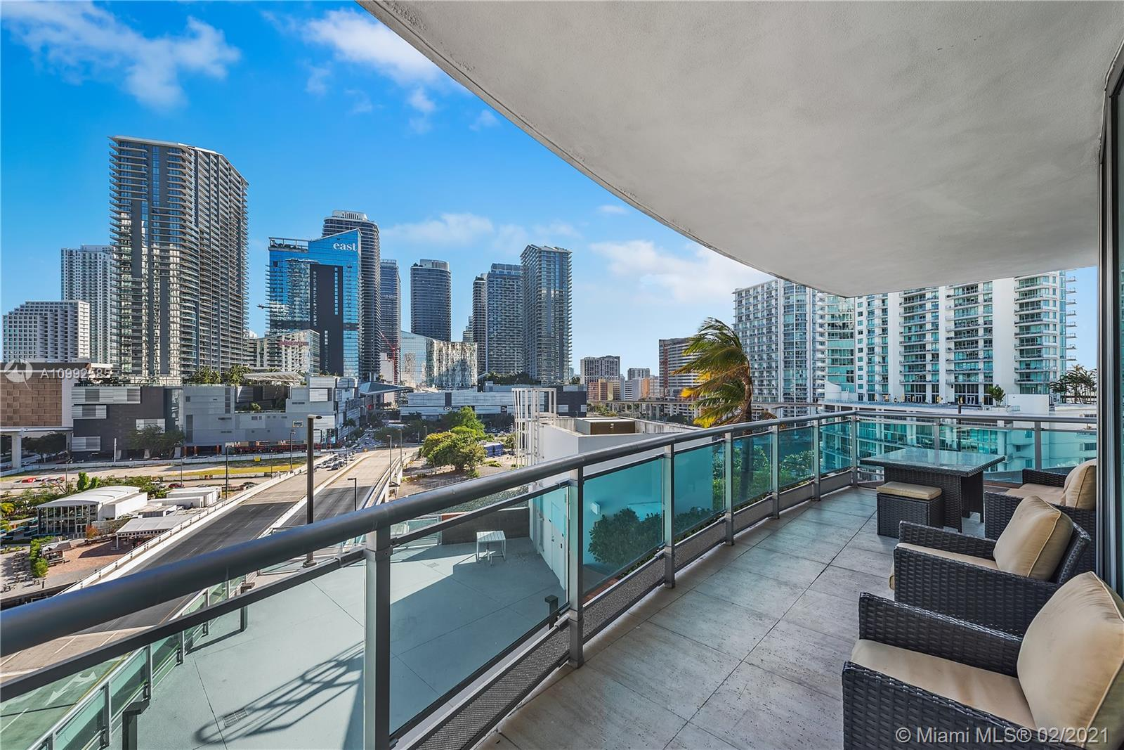 Wind by Neo #1102 - 350 S Miami Ave #1102, Miami, FL 33130