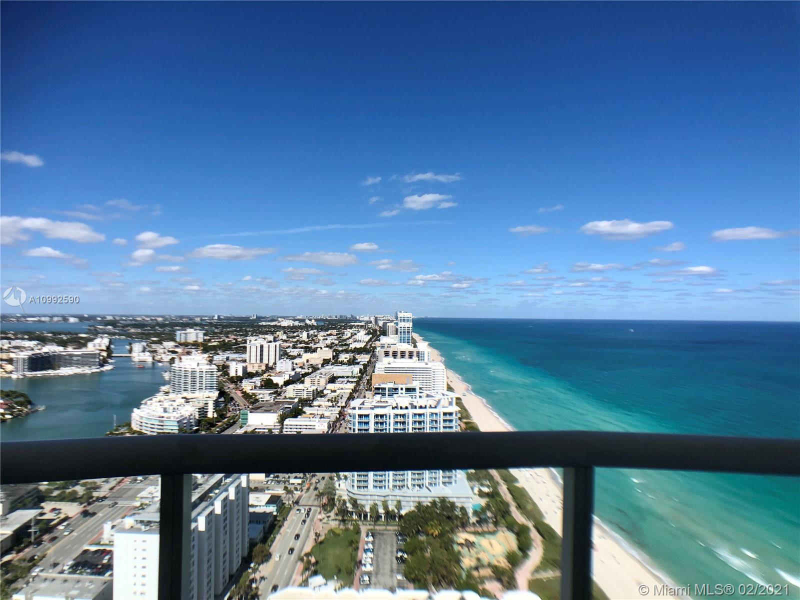 Akoya #4009 - 6365 Collins Ave #4009, Miami Beach, FL 33141