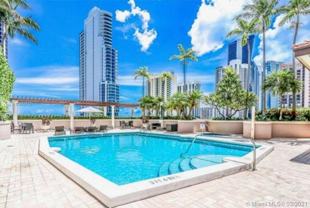 King David #1003 - 17555 Atlantic Blvd #1003, Sunny Isles Beach, FL 33160
