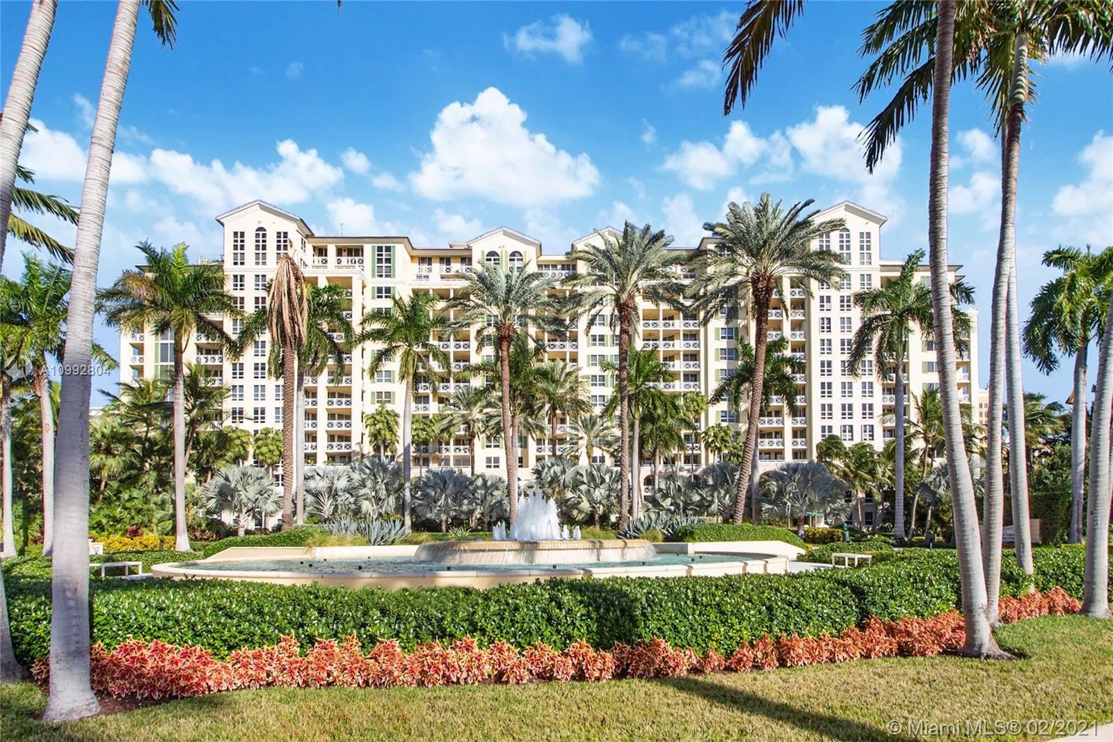 Grand Bay Residences #1006 - 445 Grand Bay Dr #1006, Key Biscayne, FL 33149