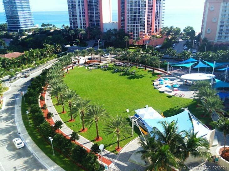 Ocean View B #720 - 19380 Collins Ave #720, Sunny Isles Beach, FL 33160
