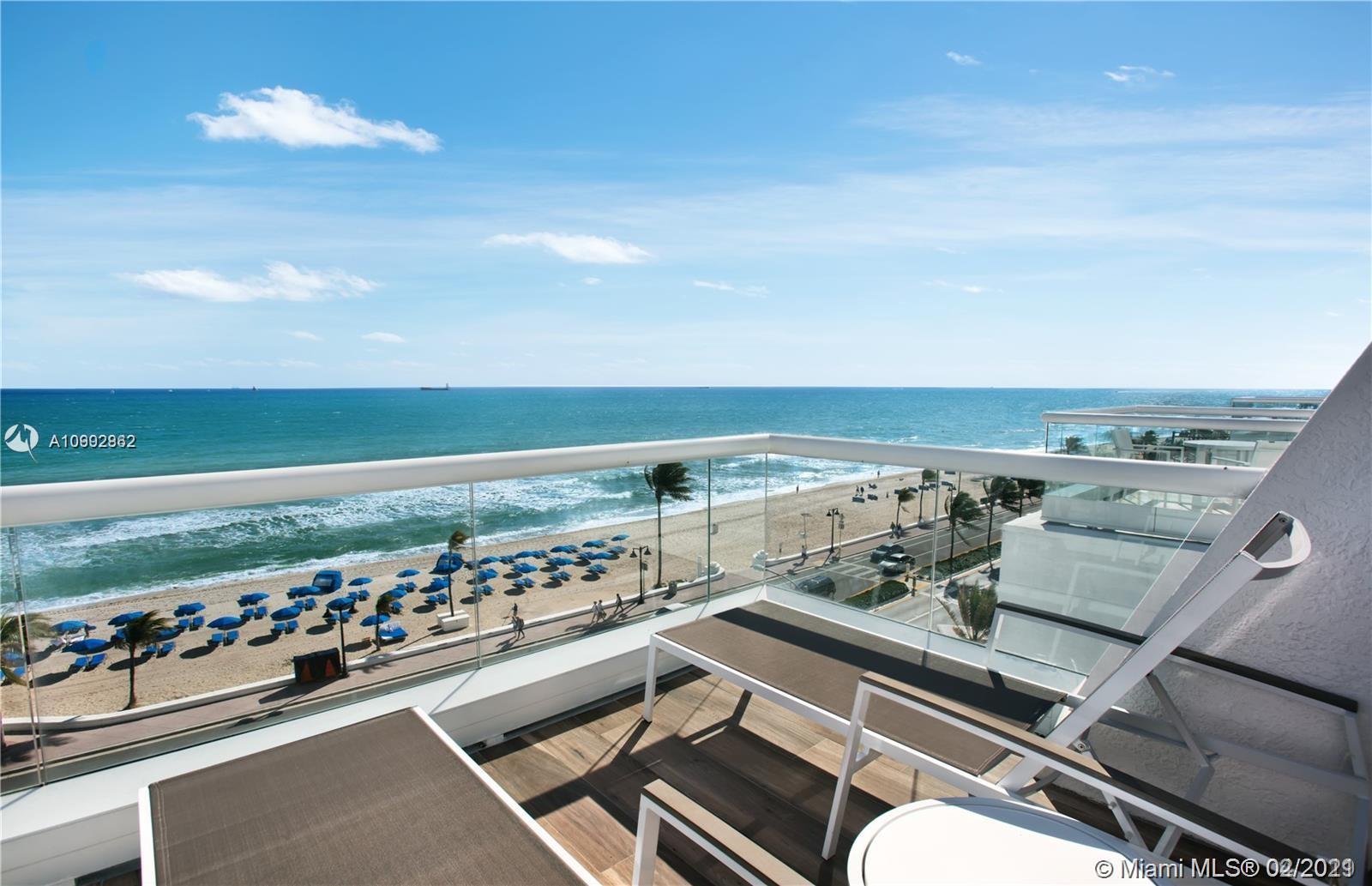 Ocean Resort Residences #H812 photo02