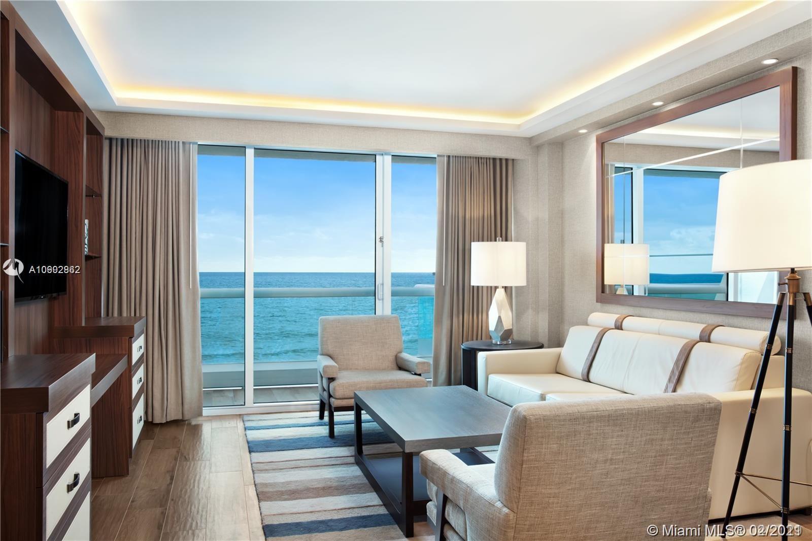 Ocean Resort Residences #H812 photo07