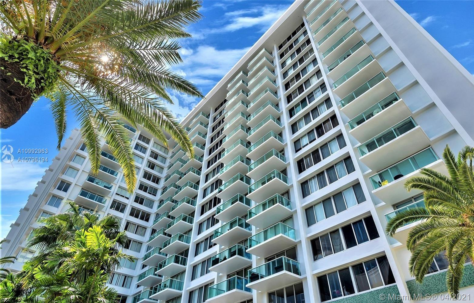 Mirador South #208 - 1000 WEST AV #208, Miami Beach, FL 33139