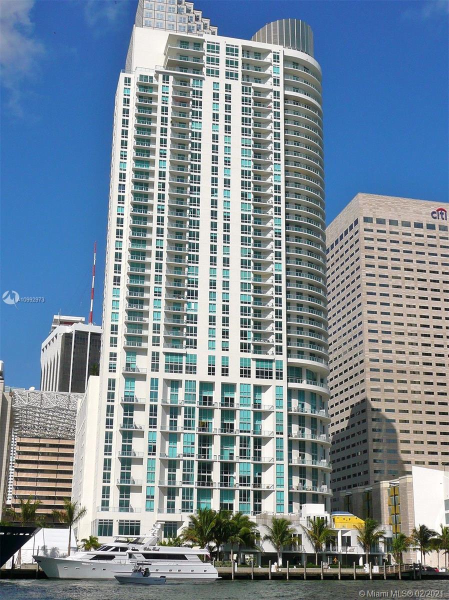 Met 1 #T3105 - 300 S Biscayne Blvd #T3105, Miami, FL 33131