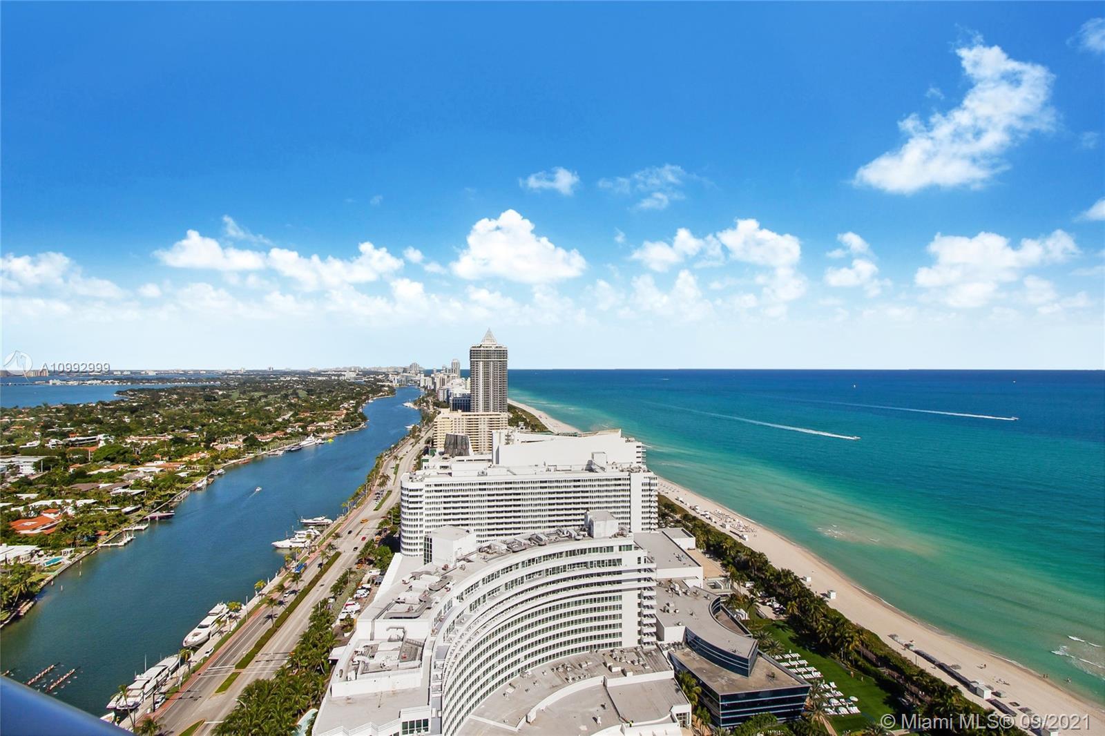 Fontainebleau Tresor #3603 - 4401 Collins Ave #3603, Miami Beach, FL 33140