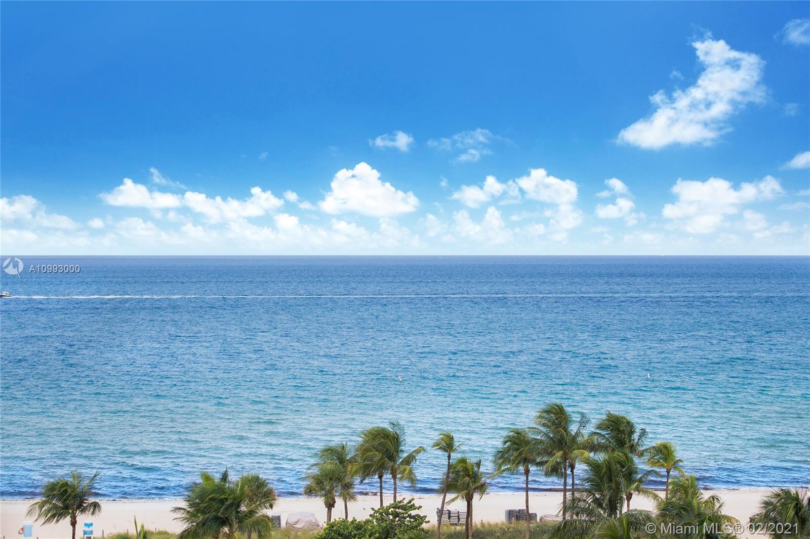 Balmoral #11P Ocean Views photo18