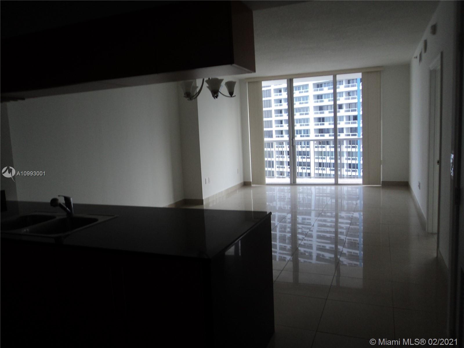 Opera Tower #2704 - 1750 N BAYSHORE DR #2704, Miami, FL 33132