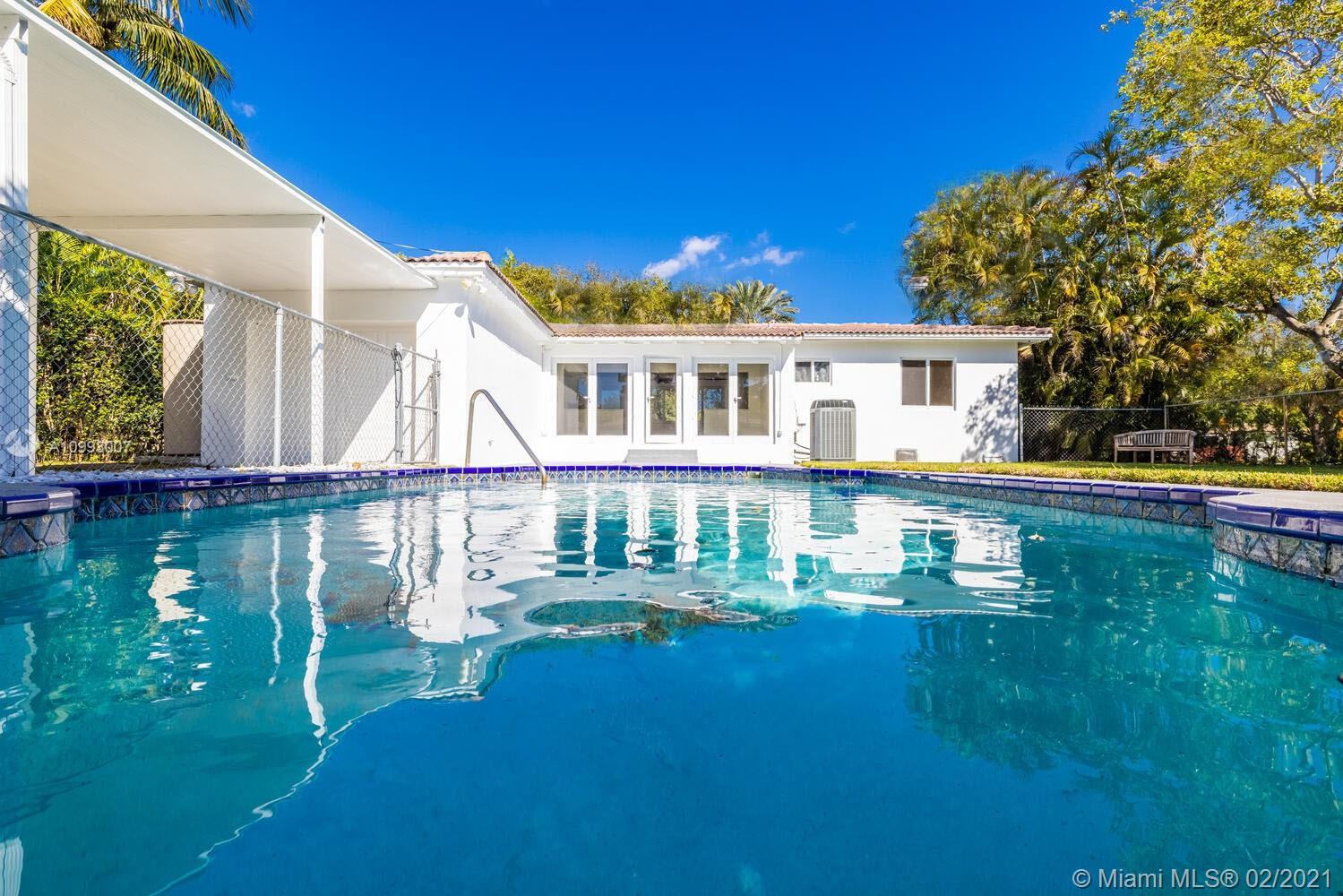 Miami Shores - 2 NW 109 St, Miami Shores, FL 33168