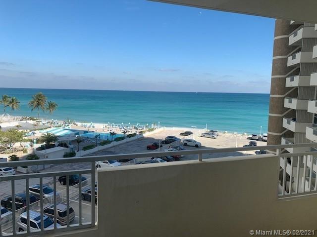 Parker Dorado #503 - 3180 S Ocean Dr #503, Hallandale Beach, FL 33009