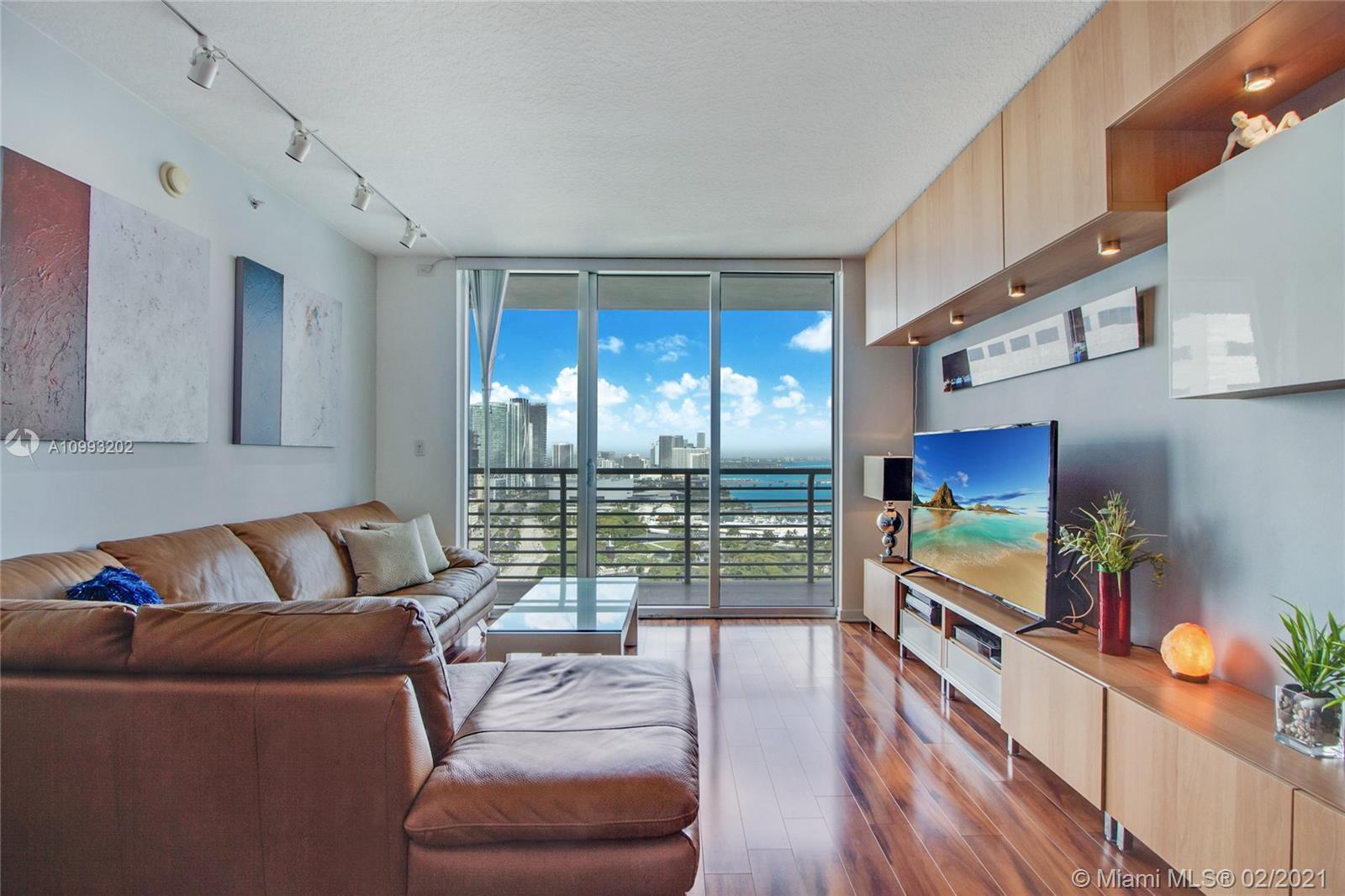 One Miami West #3122 - 325 S Biscayne Blvd #3122, Miami, FL 33131