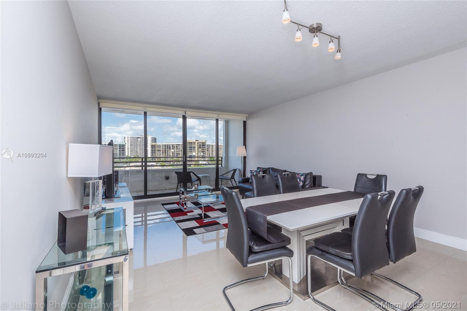 Alexander Towers #504 - 3505 S Ocean Dr #504, Hollywood, FL 33019