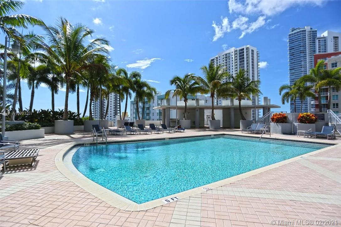 City 24 #714 - 350 NE 24 ST #714, Miami, FL 33137
