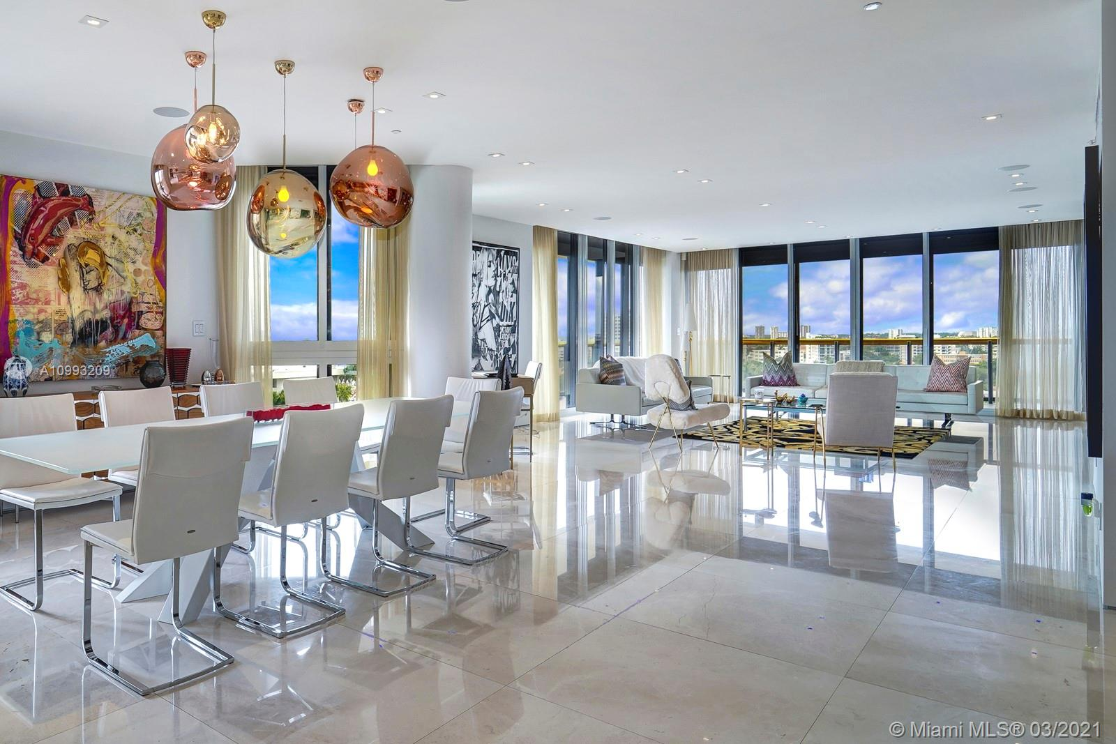 Bal Harbour Tower #10J photo10