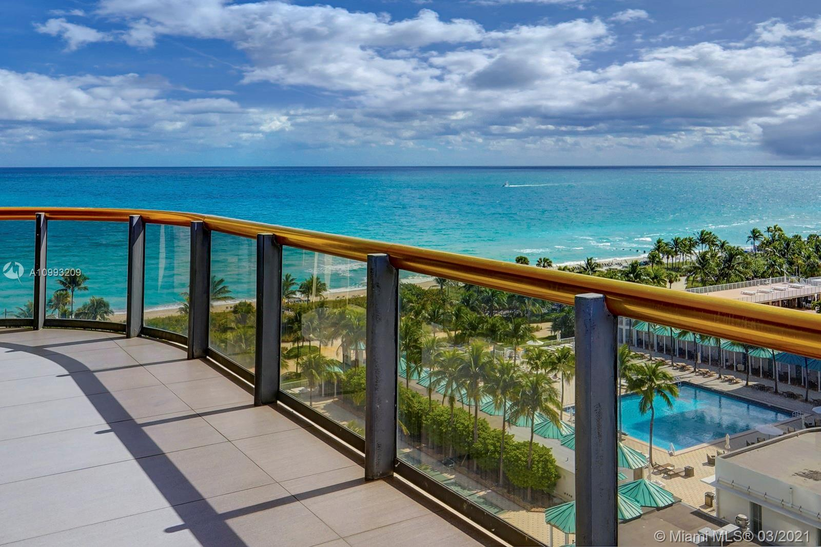 Bal Harbour Tower #10J photo15