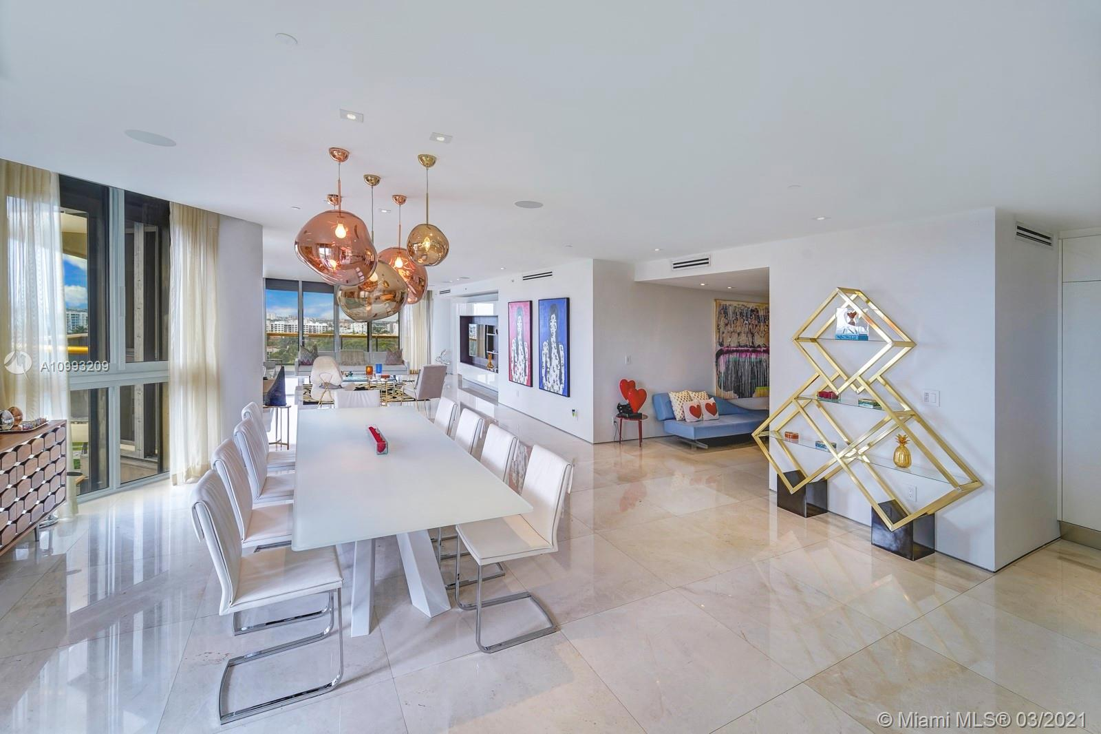 Bal Harbour Tower #10J photo11