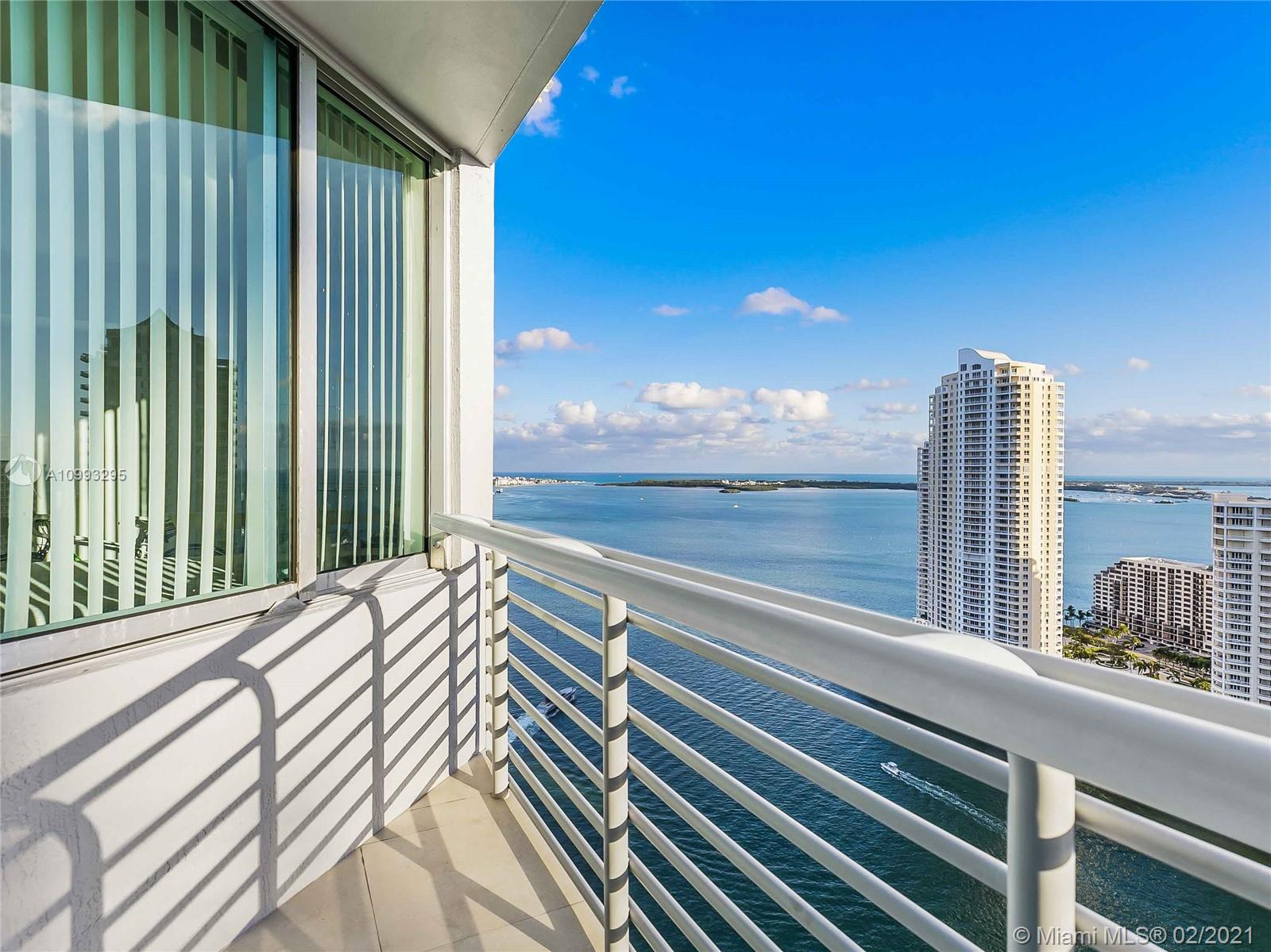 One Miami East #3505 - 335 S Biscayne Blvd #3505, Miami, FL 33131